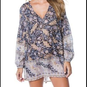 Spell and the gypsy tunic dress